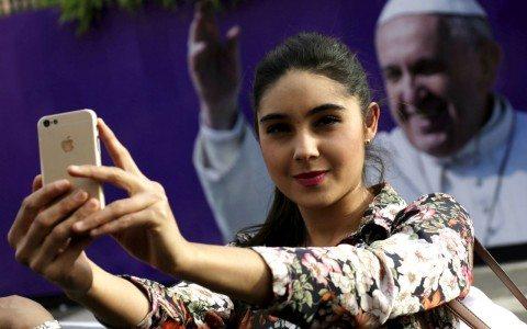 En la cobertura papal ¿hubo experiencia multiplataforma?