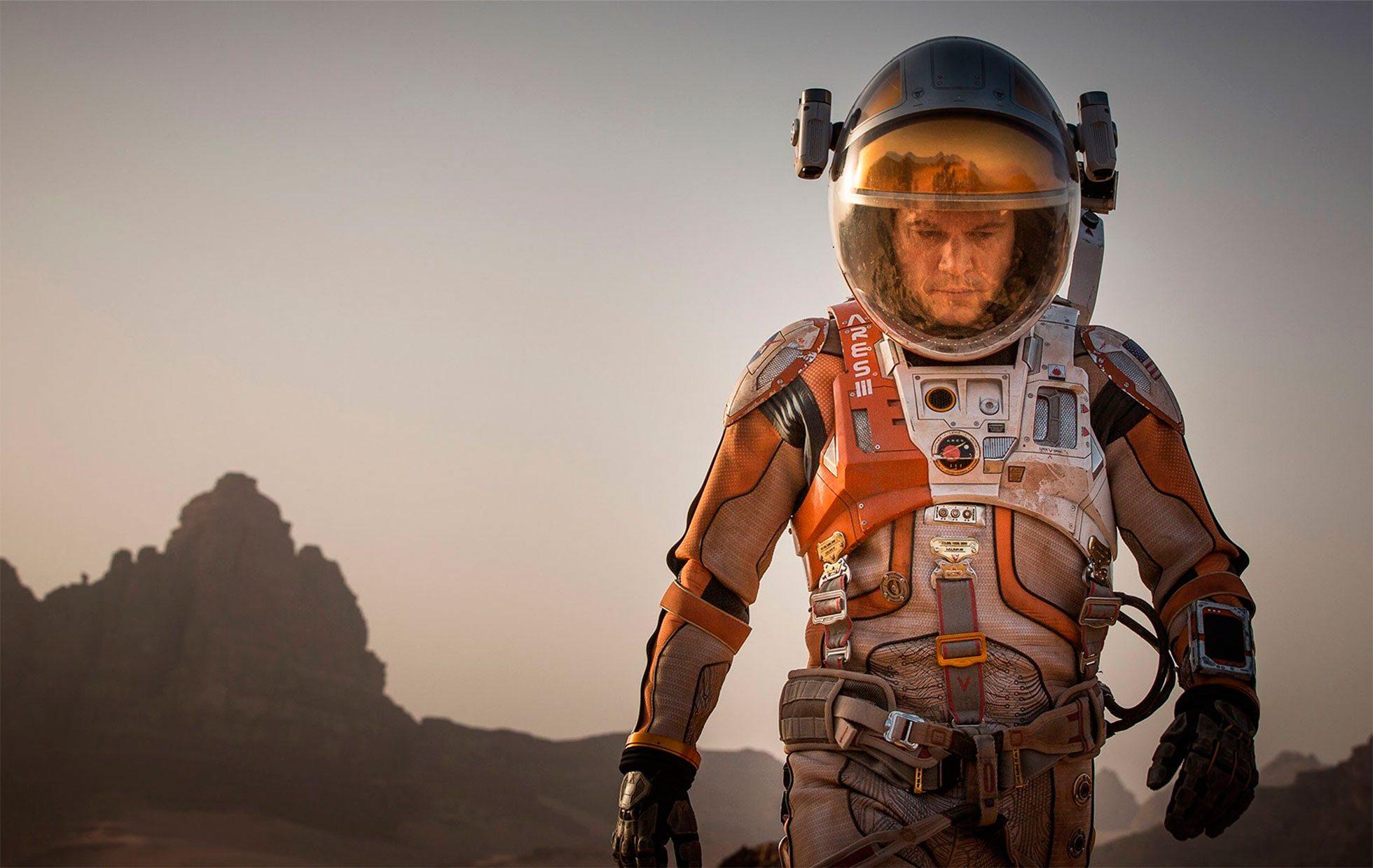 El pasado, presente y futuro espacial: Marte, ¡allá vamos!