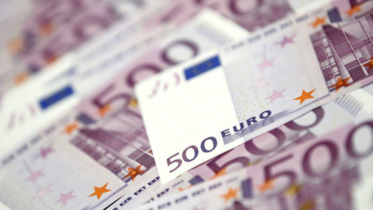Euro avanza por comentarios del presidente del BCE