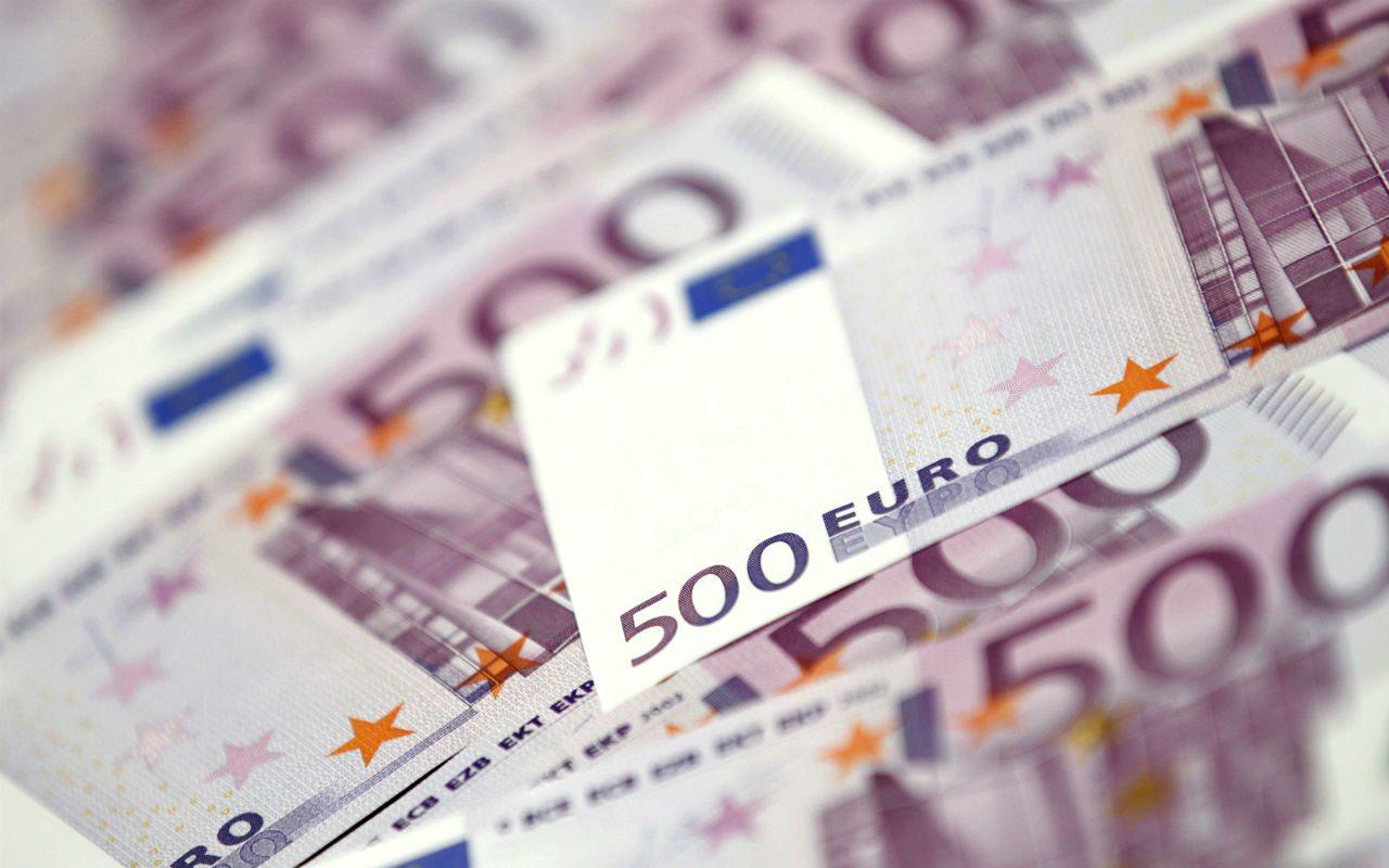 Economía de la UE se expande 0.4% en el tercer trimestre