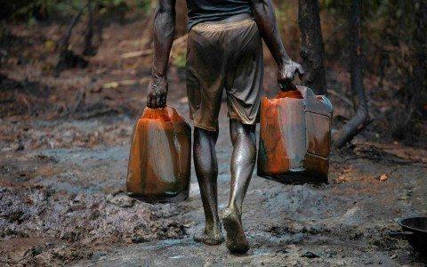 ¿En qué fase se encuentra la crisis del petróleo?
