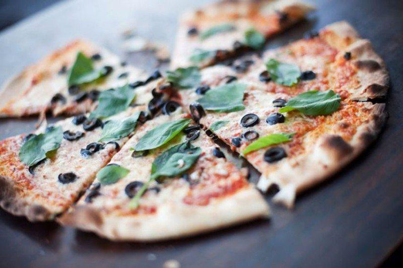6 pizzerías que harán que tu viaje a Roma valga la pena