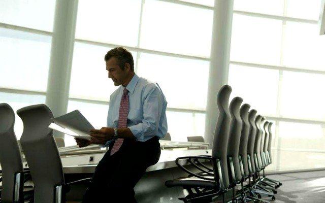 ¿Cómo puede un CEO estar al tanto de todo? (Foto: Reuters)