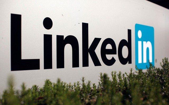 LinkedIn, la red social para profesionales. (Foto: Reuters.)
