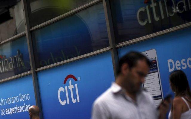 Citigroup reestructura su banca de inversión