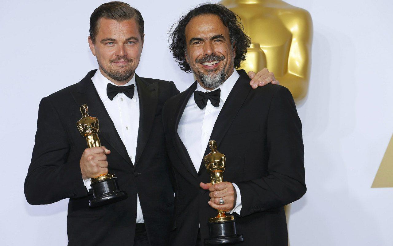 Iñárritu gana su segundo Oscar como mejor director