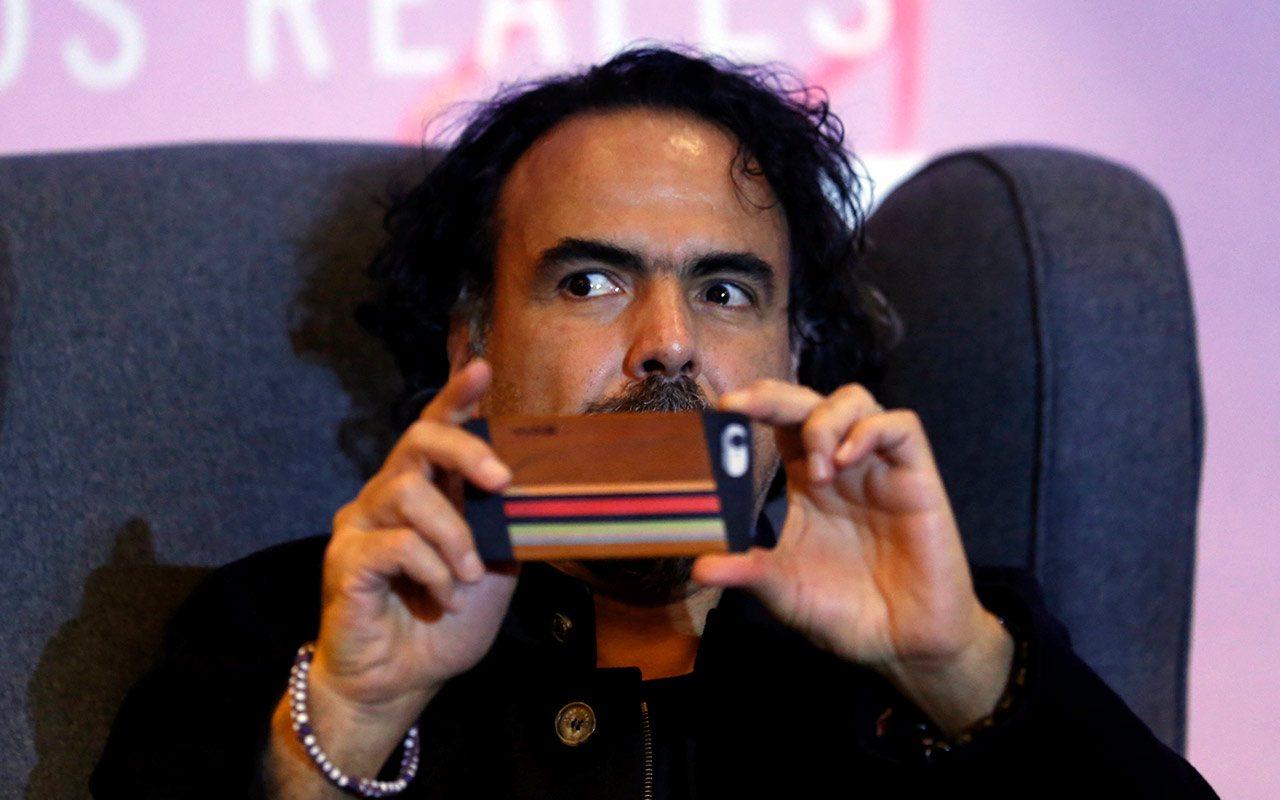 El dinero detrás de la creatividad de Alejandro González Iñárritu