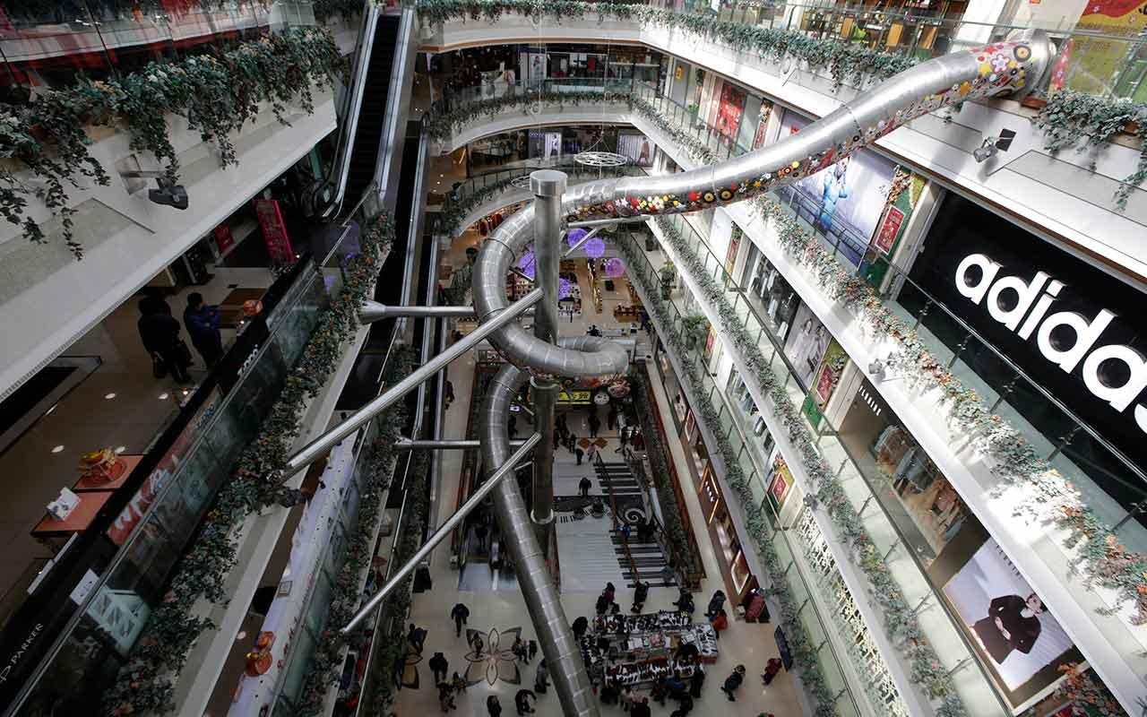 Centros comerciales en América Latina crecen 5% al año