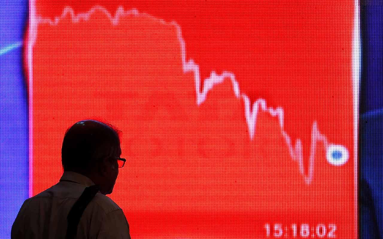 ¿Estamos cerca de una nueva crisis financiera mundial?