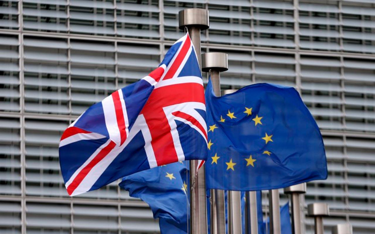 Reino Unido y la UE inician de manera oficial las negociaciones del Brexit