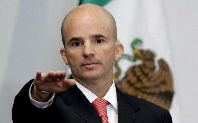 Lo que José Antonio González Anaya vivió en el IMSS será un juego de niños comparado con Pemex. (Foto: Reuters)