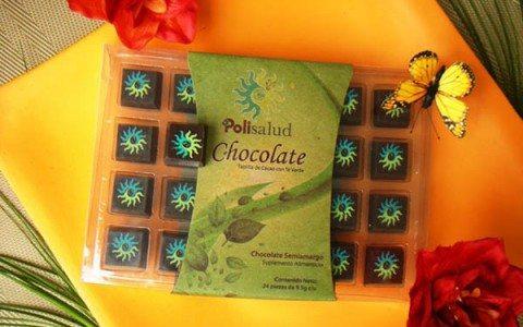 IPN crea chocolate para que adelgaces