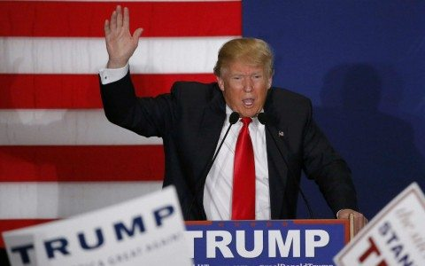 Trump intenta quedarse con Nevada… y fracasa