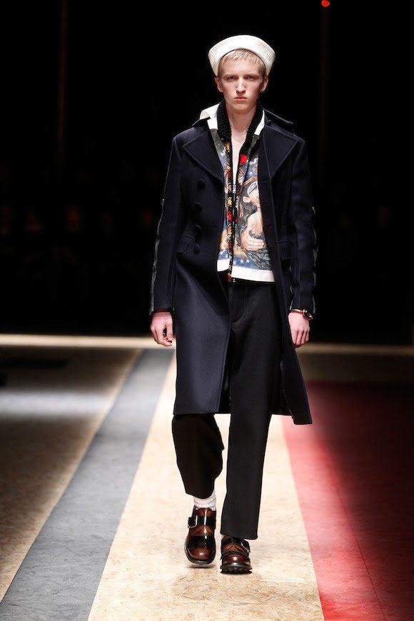 3 tendencias que esperarán a la moda masculina
