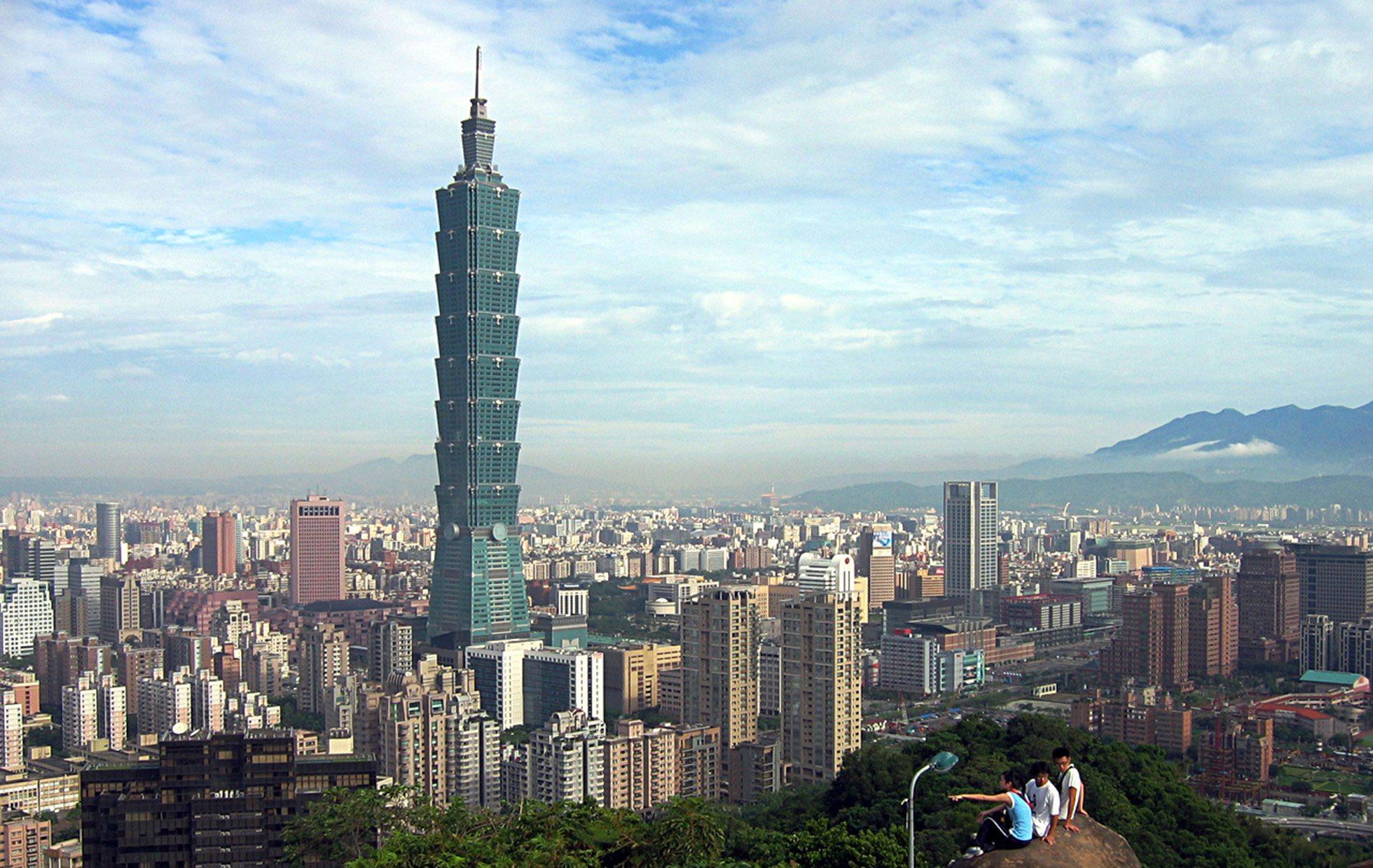 Taiwán retira exención de visado para salvadoreños