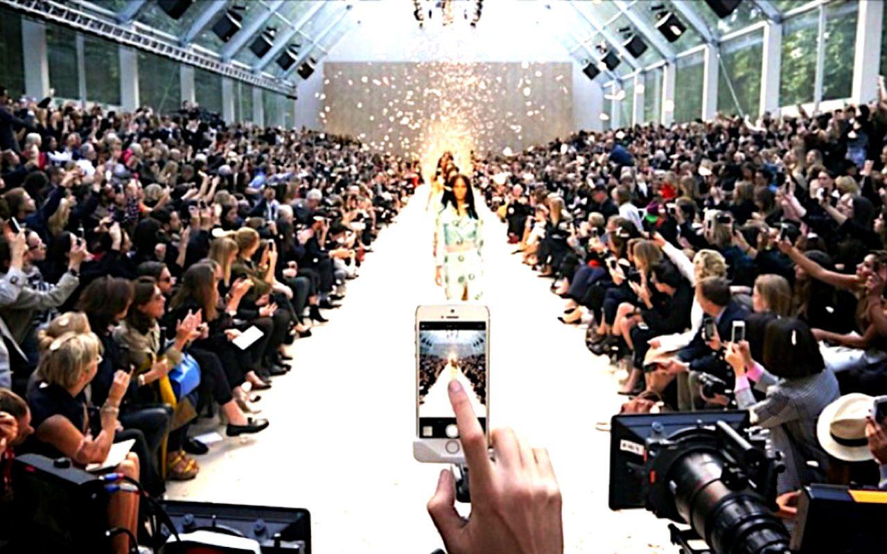 Ventajas de las redes sociales para las marcas de lujo