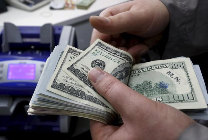 Bloquean 2,000 mdp a 500 lavadores de dinero en México