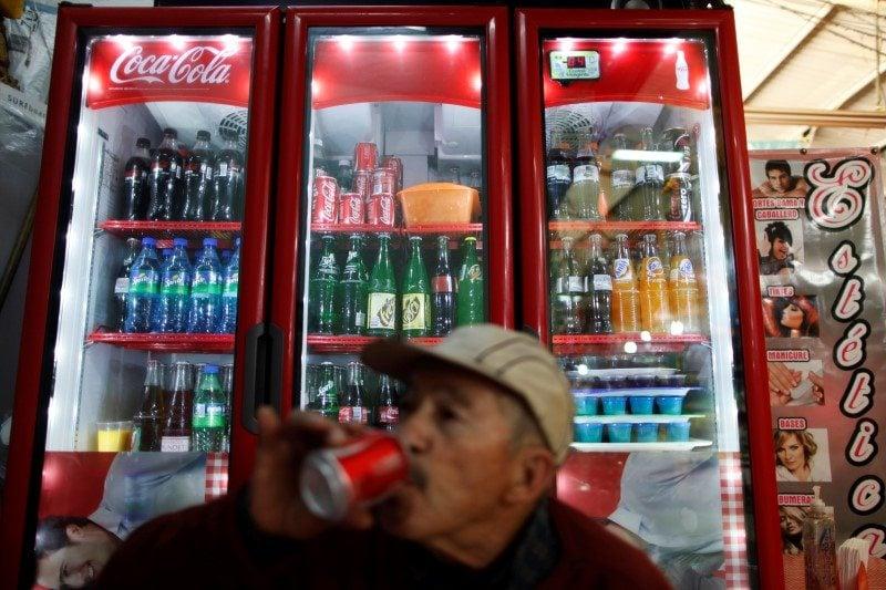 Informalidad pega a 8 de cada 10 tienditas en México