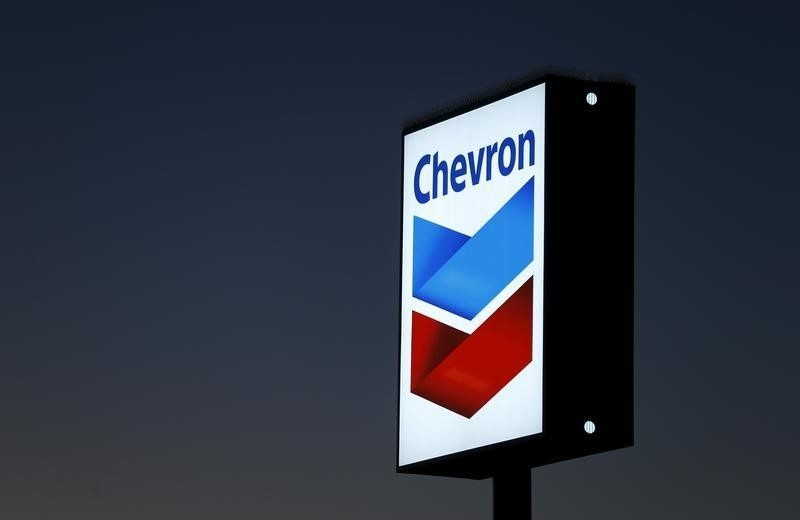 Chevron también abrirá gasolineras en México