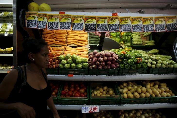 Inflación de Honduras se ubicó en 0.03% en enero