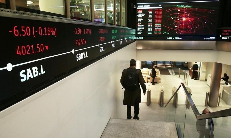 Centroamérica necesita crear una bolsa de valores: Polaris