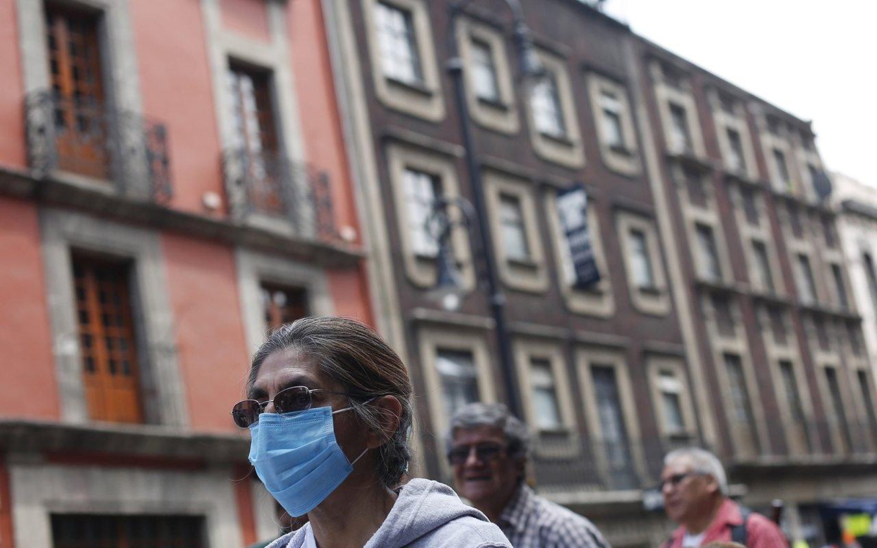 Activan doble Hoy no circula por contingencia en Valle de México