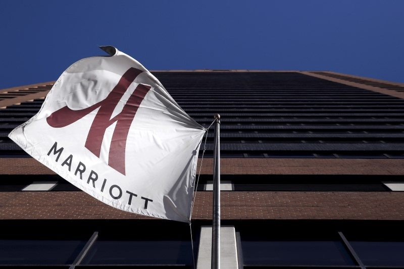 Marriott coronavirus