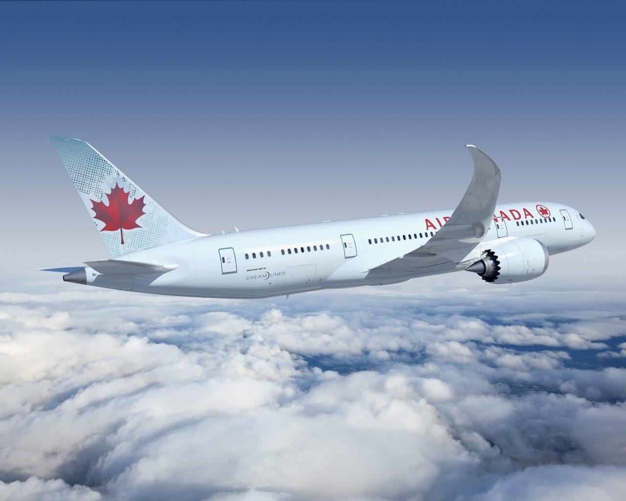 Air Canada reembolsará boletos cancelados a sus clientes tras ayuda gubernamental