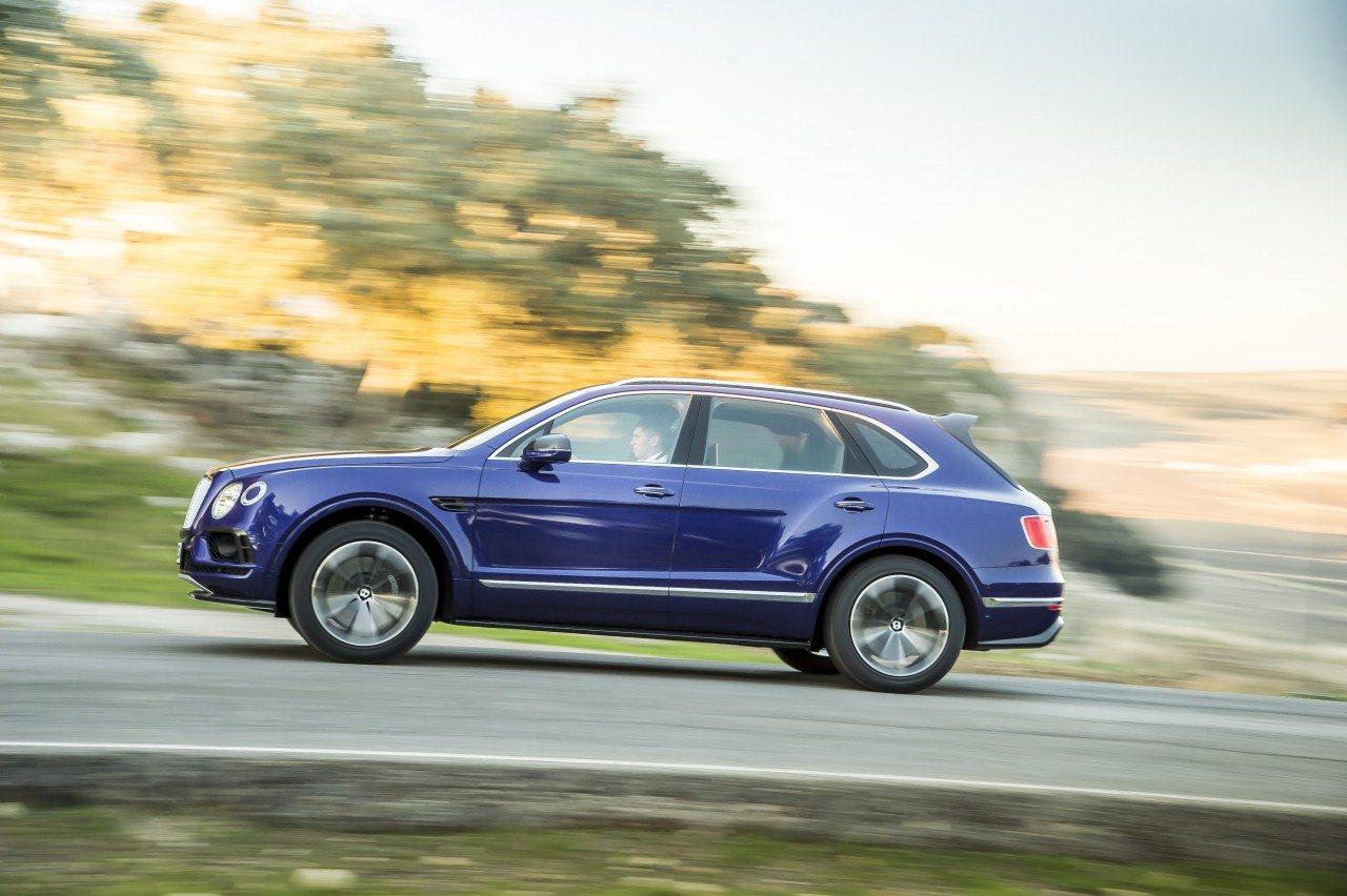 Esta es la nueva estrategia de Rolls-Royce y Bentley