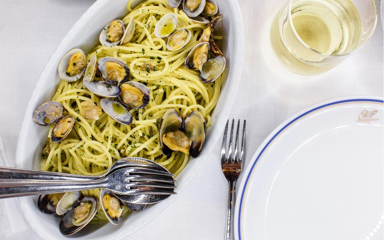 Cipriani, un imperio restaurantero que no deja de crecer