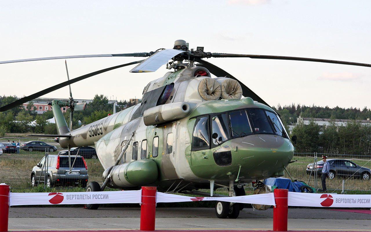 Rusia inicio los ejercicios militares más grandes de su historia