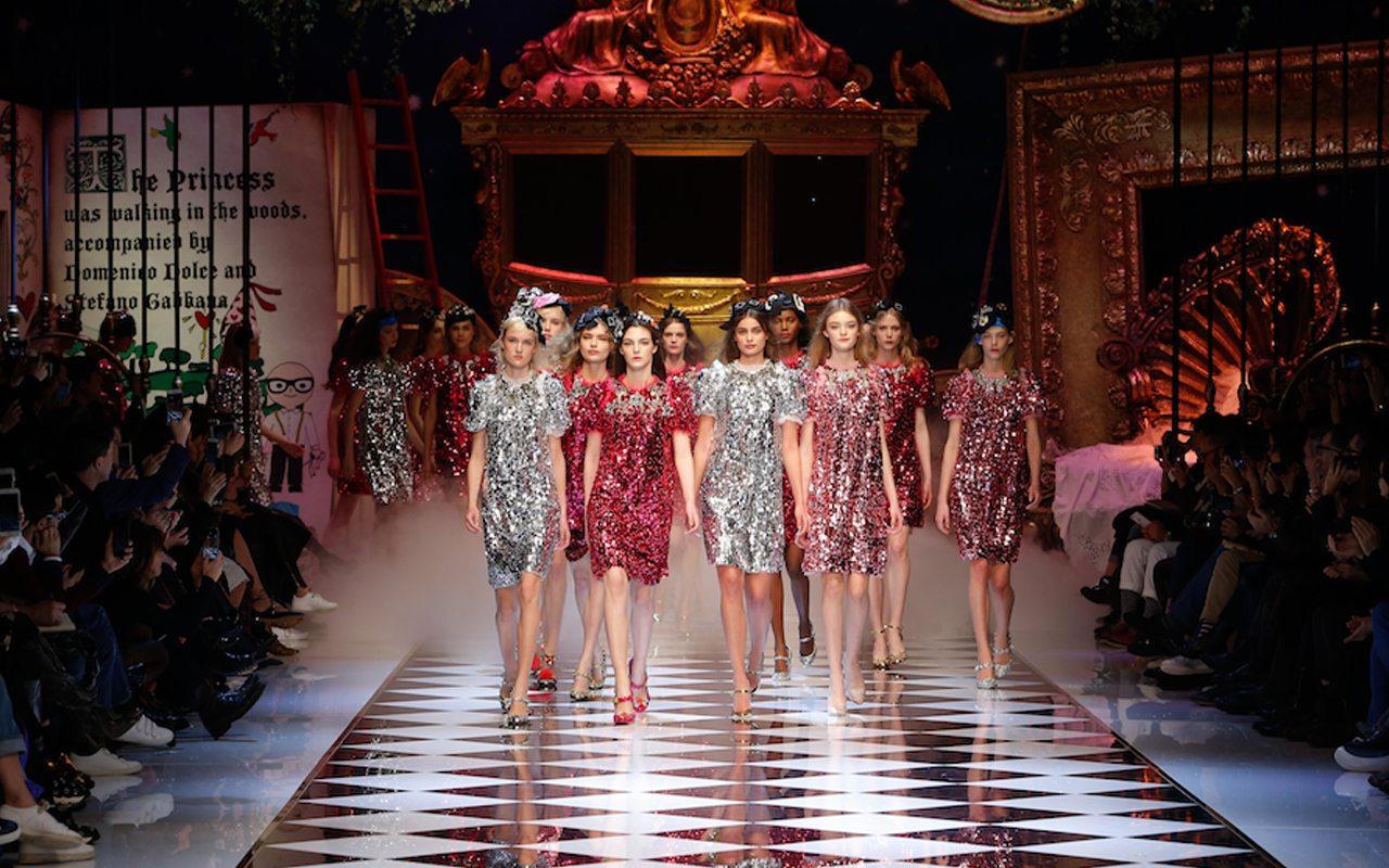 Lo mejor de la semana de la moda en Milán