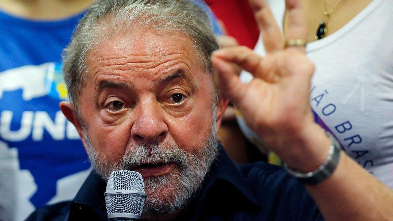 Lula da Silva podrá ser candidato presidencial en 2022