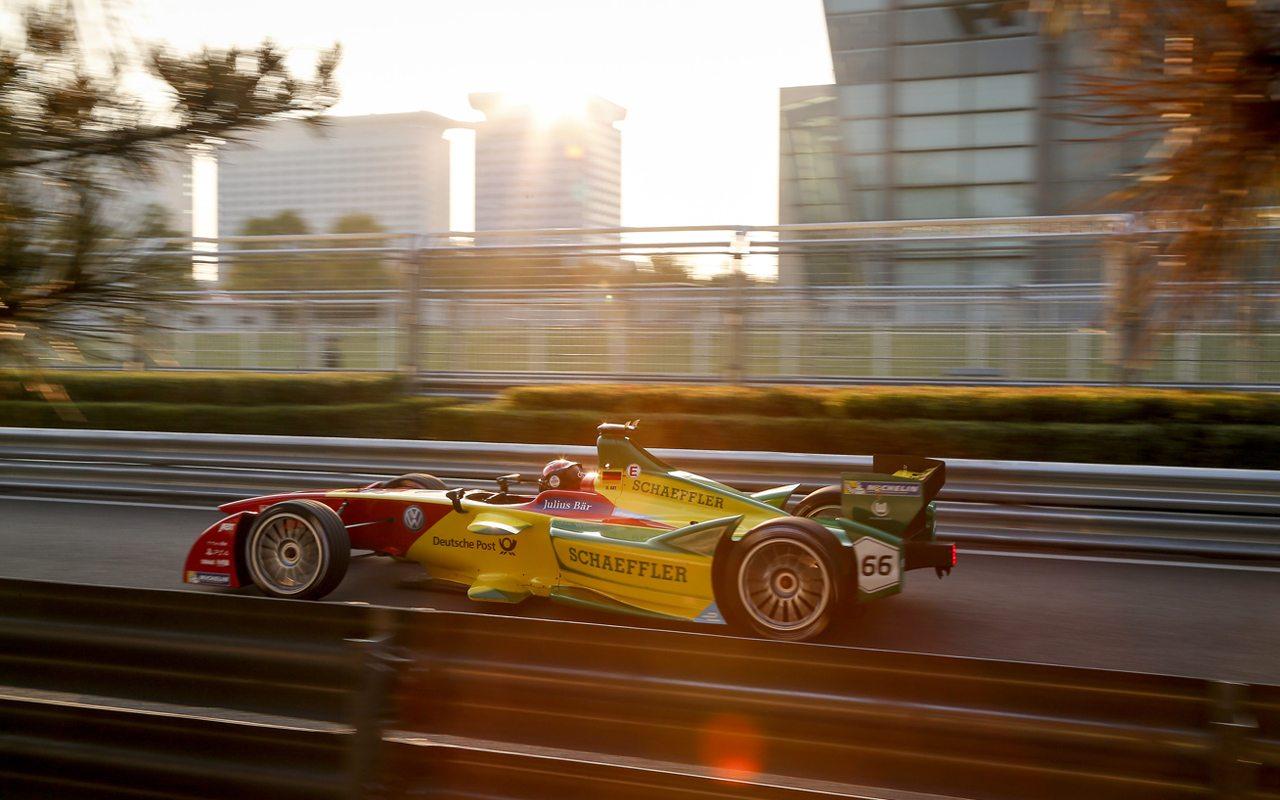 Los pilotos más esperados de la Fórmula E