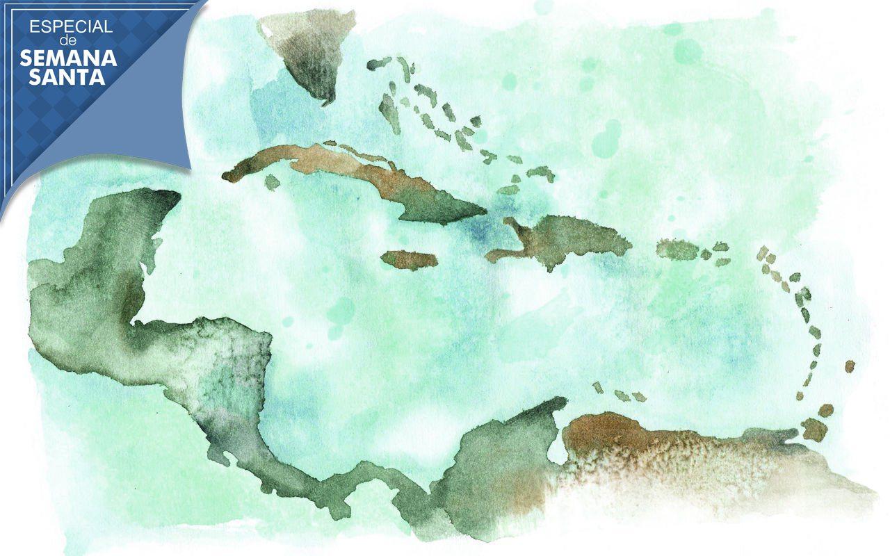 7 resorts elegidos del Mar Caribe