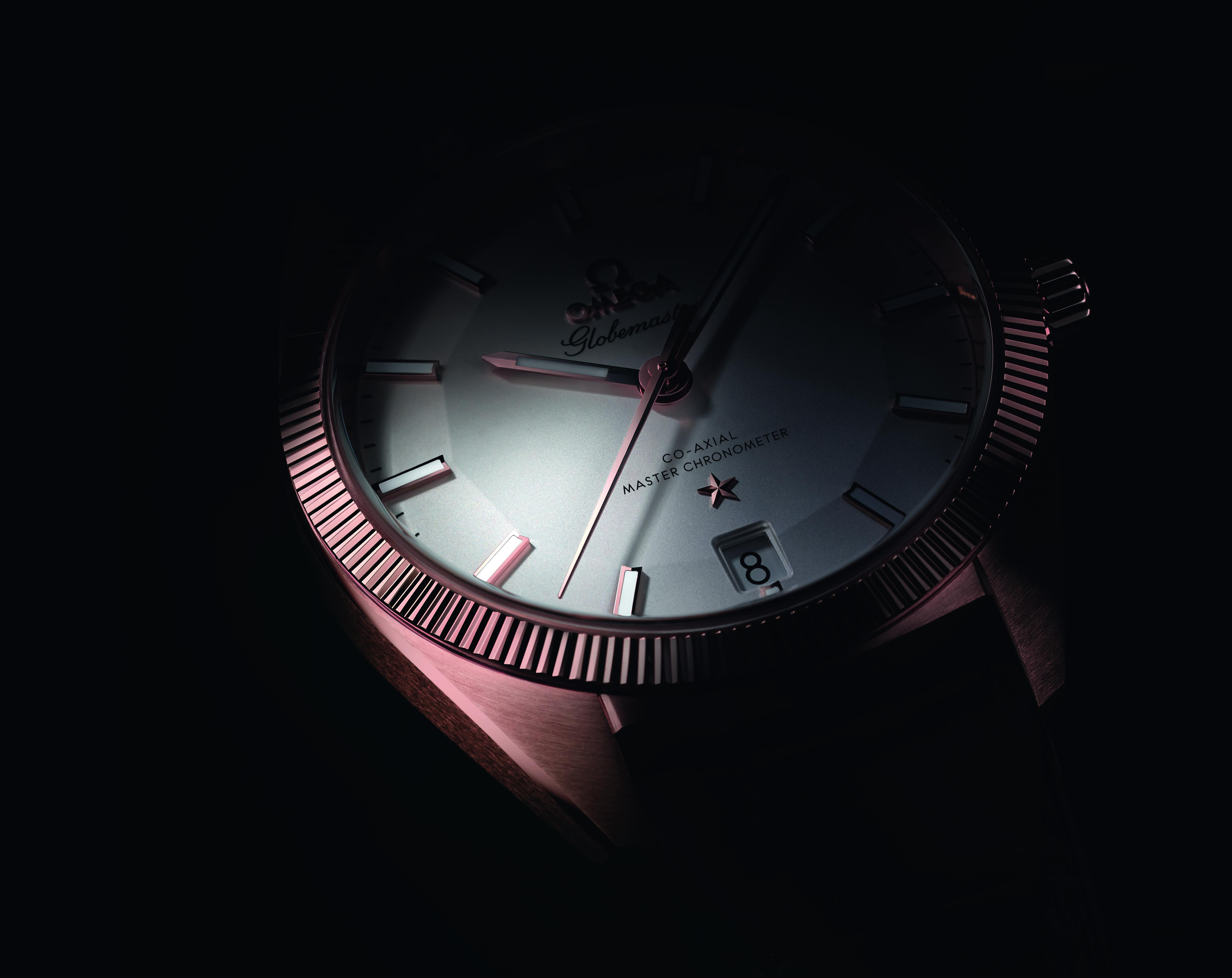 Un reloj con precisión sin precedentes
