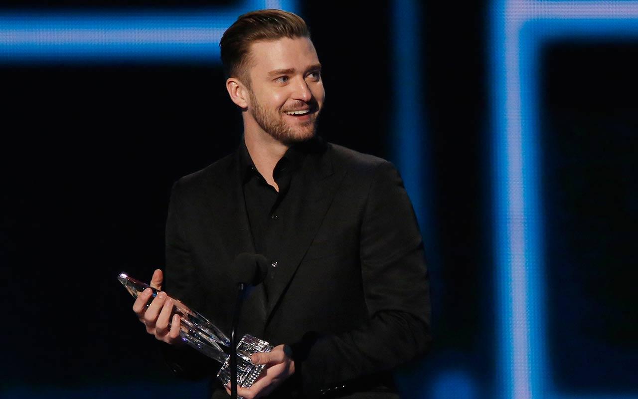 Cirque du Soleil demanda a Justin Timberlake por plagio