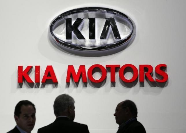 Kia quiere vender más a través de sus créditos