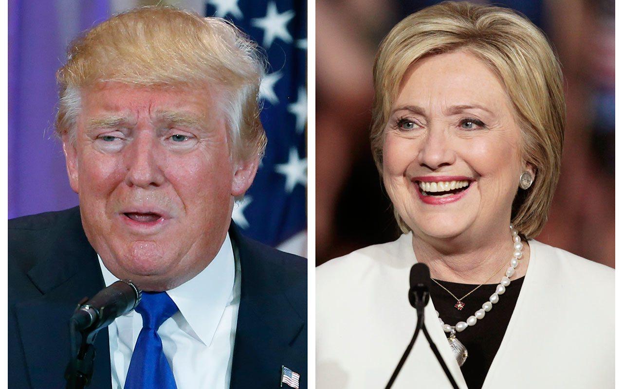 ¿Quién ganará las elecciones en EU? El big data tiene una respuesta
