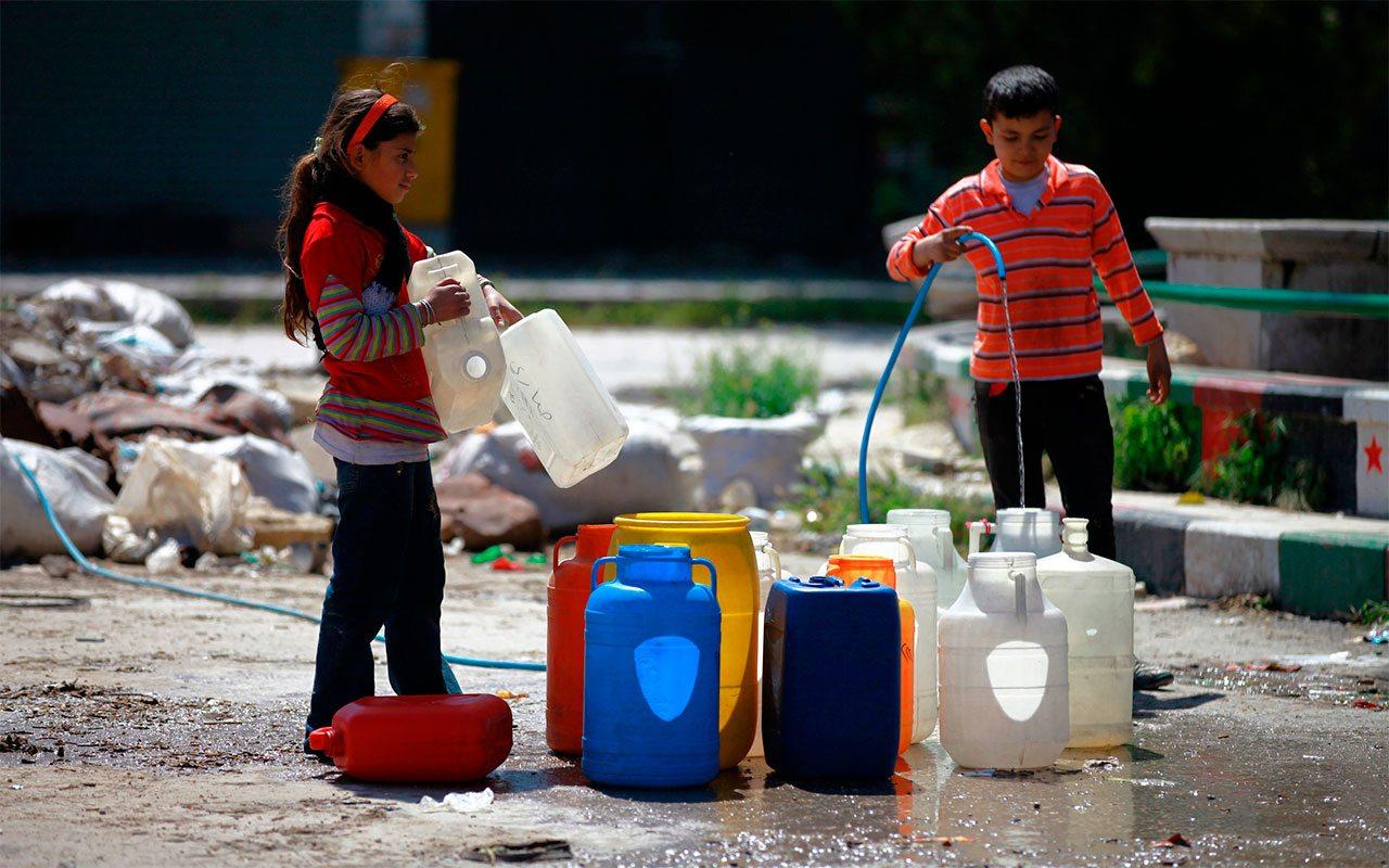 Rotoplas inicia compra de firma chilena de purificación de agua