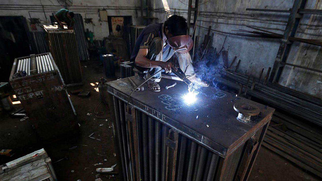 México no sabe invertir en productividad