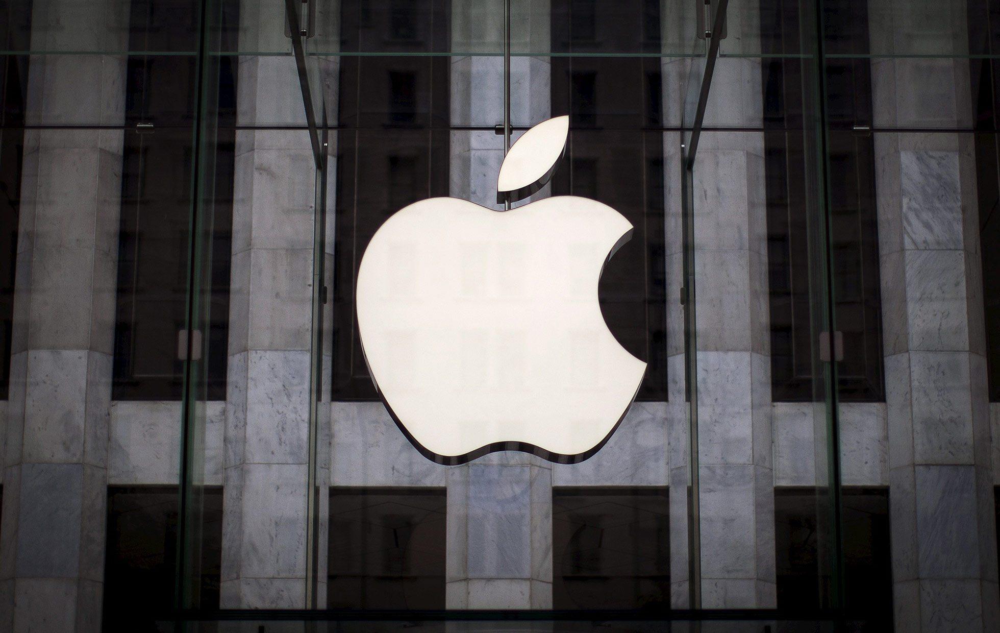 Acciones de Apple cierran en nuevo máximo histórico