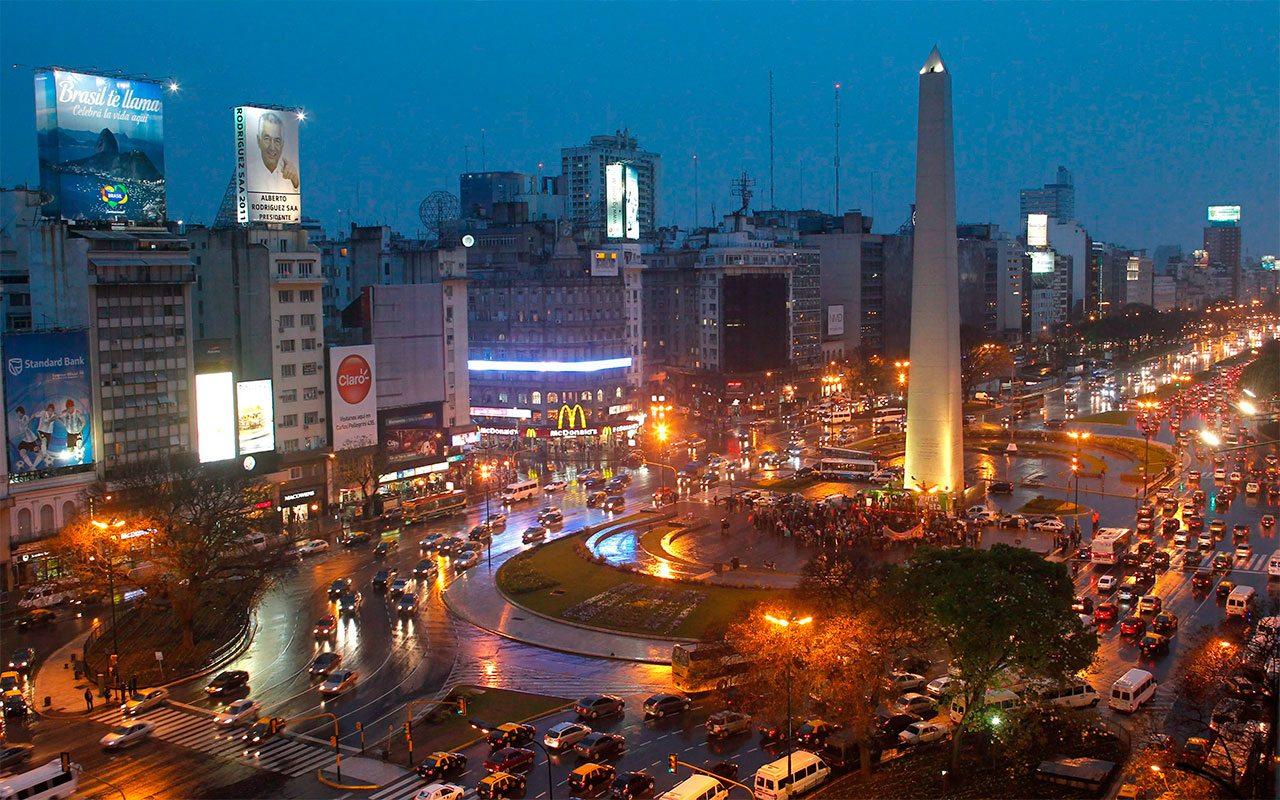 BBVA y Santander perderán millones en Argentina por hiperinflación