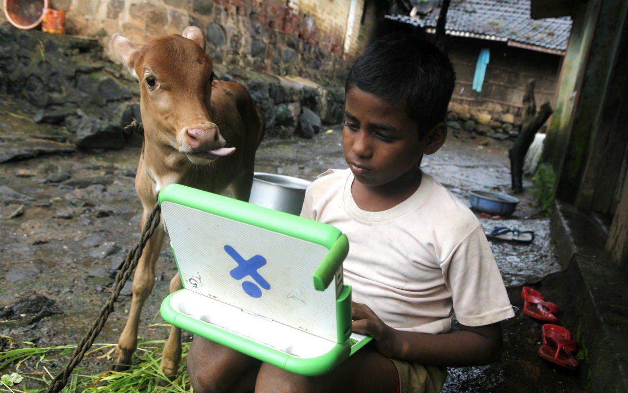 La app que podría ayudar a 800,000 niños a aprender inglés