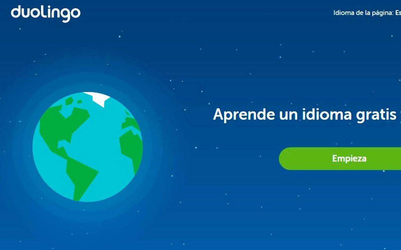 Creador de Duolingo es premiado en Estados Unidos