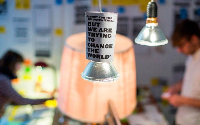 Las startups ganan terreno (Foto: Reuters)