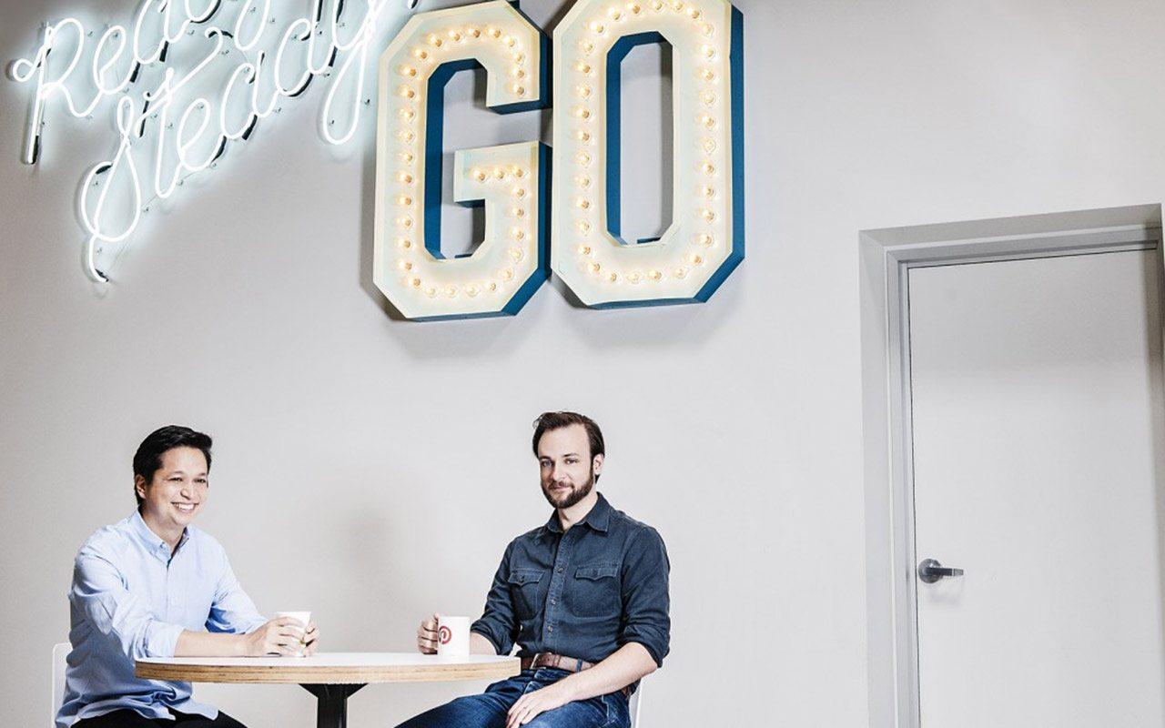 Pinterest consigue 150 mdd a una valuación de 12,500 millones