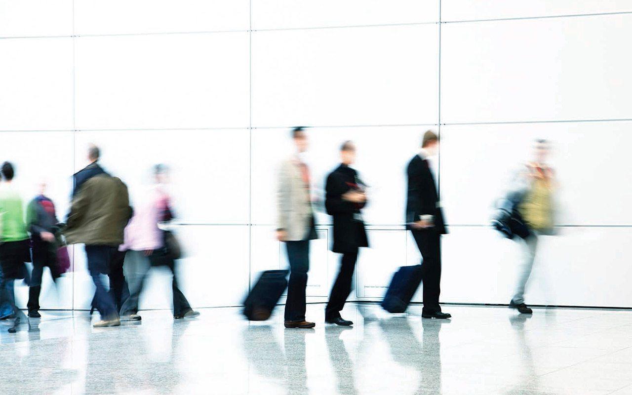 El Caribe quiere conquistar al viajero de negocios