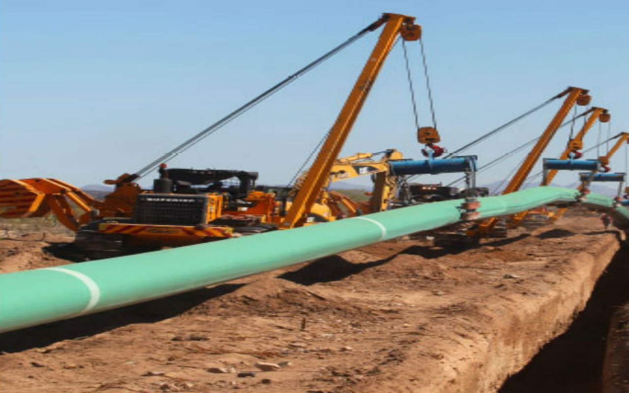 TransCanada, Sierra Oil y TMM invertirán 800 mdd en México
