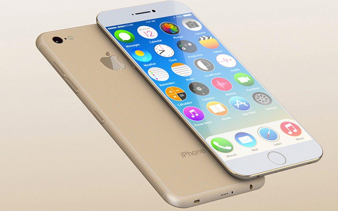 Así será el nuevo iPhone 7